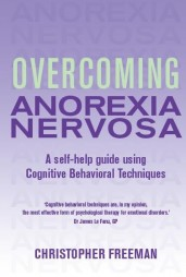 Overcoming anorexia nervosa