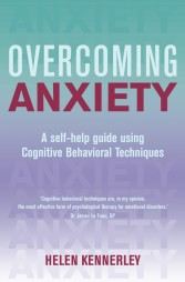 Overcoming Anxiety - Helen Kennerley